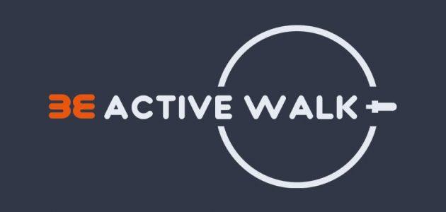 Active Walk