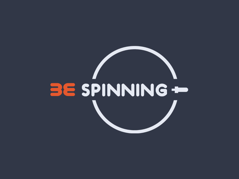 Be Spinning